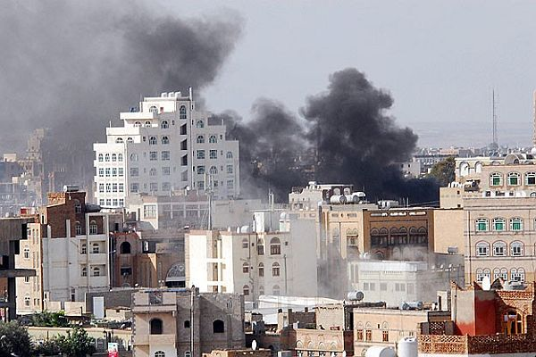 Yemen'de orduyla Husiler arasında çatışma, 24 ölü