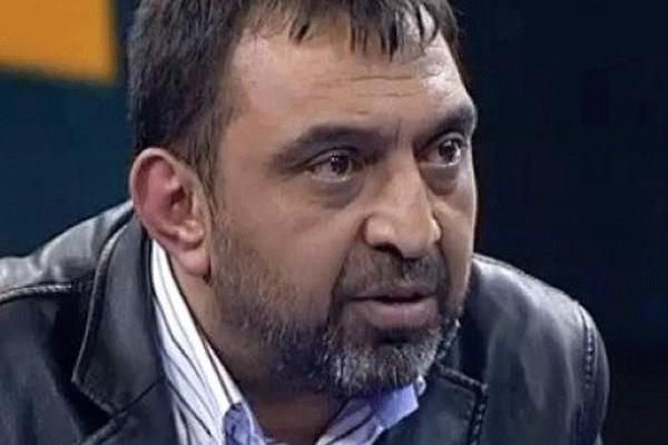 Ahmet Yenilmez'den BBP'ye ağır Muhsin Yazıcıoğlu eleştirisi