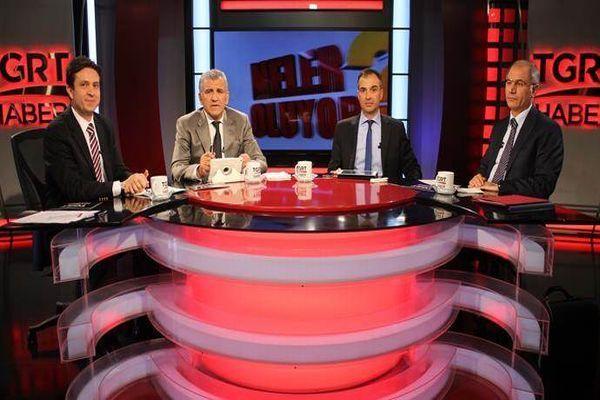 İçişleri Bakanı Efkan Ala gündemi TGRT Haber'de değerlendirdi