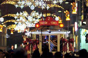 İstanbul Büyükşehir Belediyesi'nden yılbaşı önlemleri