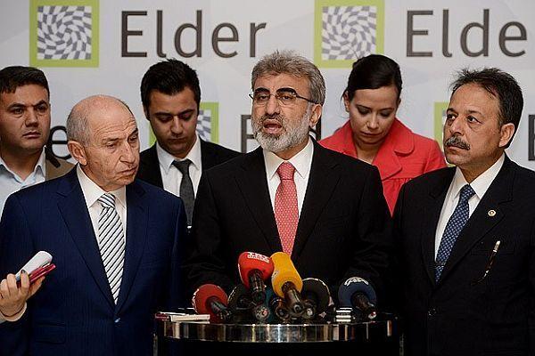 Yıldız, 'Irak petrolü dünya piyasalarına açılacak'