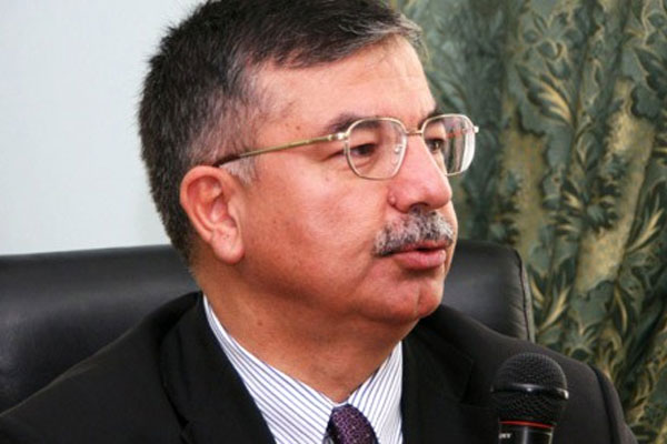 Bakan Yılmaz'dan Erdoğan'ın hesabına bağış