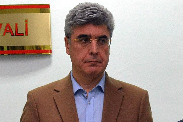 Tunceli Emniyet Müdürü Yılmaz görevinden istifa etti
