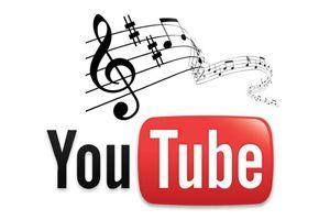 Müzik videolarının Youtube'tan kaldırılması için süreç başladı
