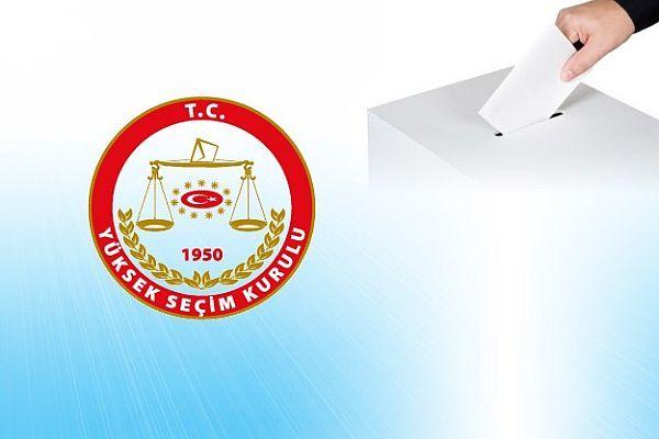 YSK, oy pusulasına ilişkin usul ve esasları belirledi