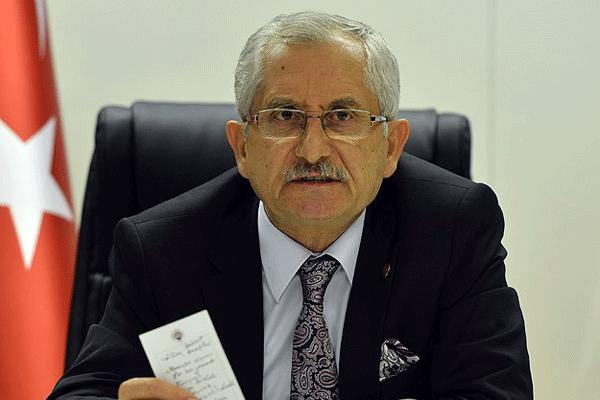 YSK Başkanı Güven, 'İtiraz sürecini bekleyeceğiz'