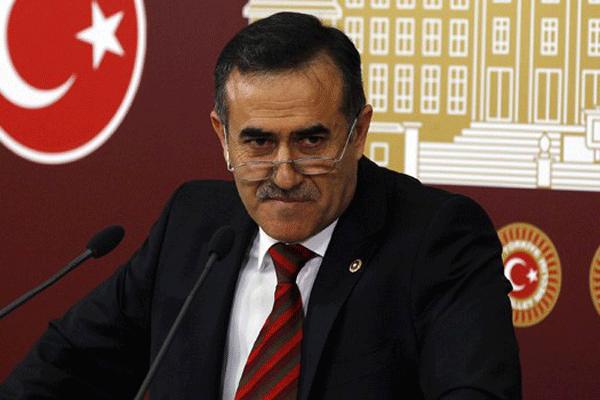 YSK, CHP'nin bir başvurusunu daha reddetti