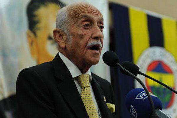Fenerbahçe camiasının acı kaybı, Yüksel Günay vefat etti
