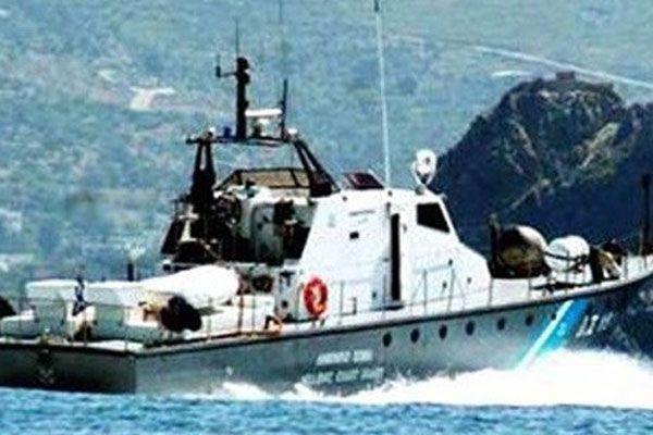 Yunan sahil güvenlik ekipleri Türk balıkçılara ateş açtı