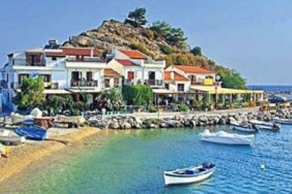 Satılık olan Yunan otellerine İstanbul'da tanıtım