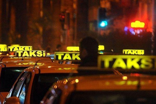 Ankara'da taksi ücretlerine zam yapıldı