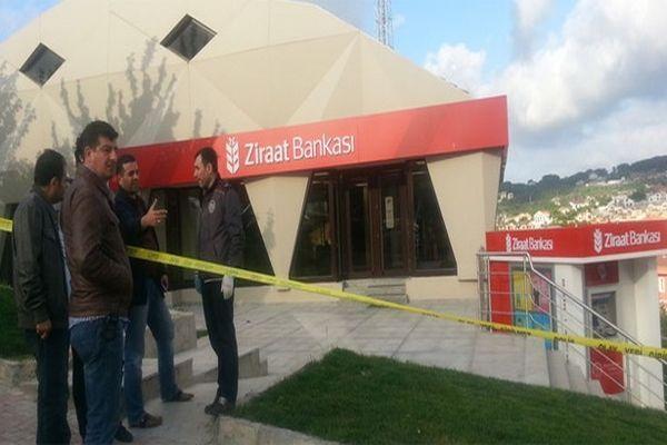 Zekeriyaköy'de inanılmaz dehşet dakikaları- İZLE