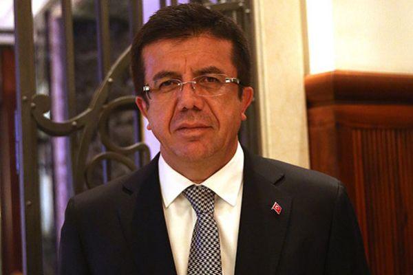 Zeybekci, 'Yılda yüzde 15 ihracat artışı sağlandı'
