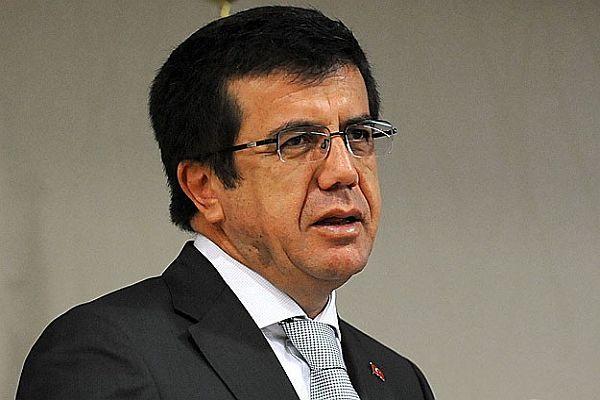Zeybekci, 'Türkiye son 10 yılın en iyi istihdam rakamlarını yakaladı'