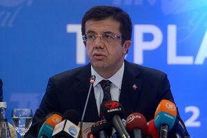 Zeybekci, 'Türkiye'nin kur riski yaşayacağına inanmıyorum'