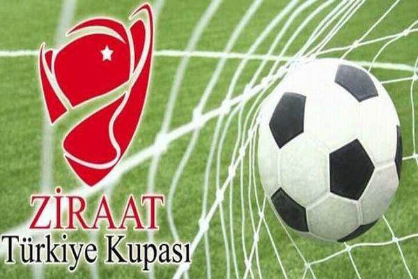 Türkiye Kupası 3. Tur kuraları çekildi