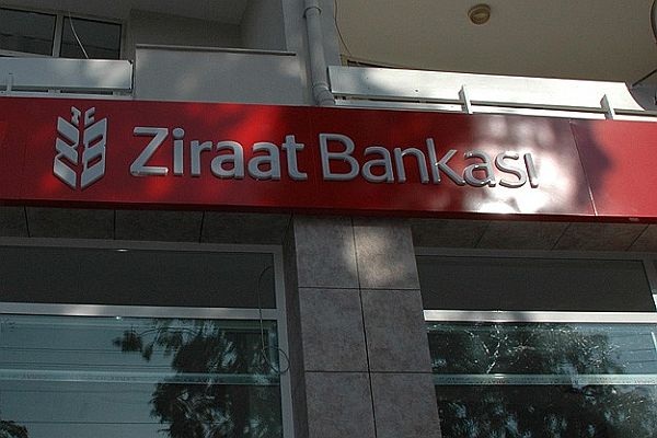 Ziraat Bankası Bağdat'taki faaliyetlerini durdurdu