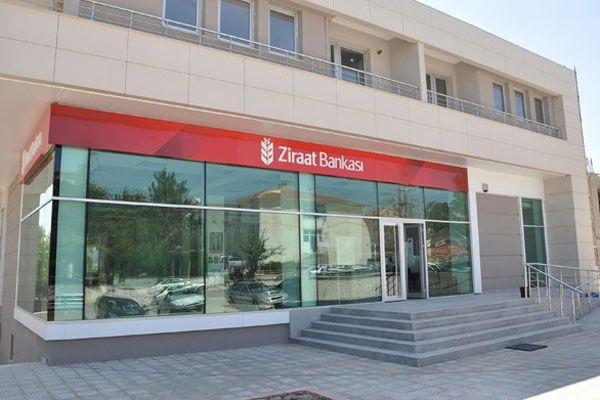 Ziraat Bankası bin görevli alacak