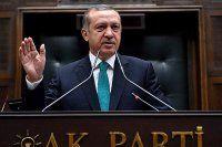 Erdoğan, 'herkesin çocukları bize emanettir'