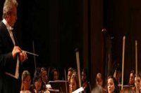 Cemal Reşit Rey Senfoni Orkestrası Bosna Hersek'te