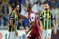 Elazığspor Fenerbahçe maç özeti ve golleri