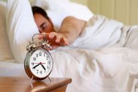 Bu saatlerde mutlaka uyuyun
