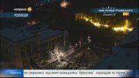 Ukrayna savaş alanı gibi canlı yayın izle