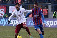 Karabükspor - Trabzonspor ilk yarı maç sonucu