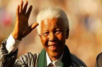 Efsanevi lider Mandela'nın filmi Ankara'da