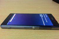 Sony Xperia Z2 yola çıktı