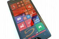 İşte Nokia Lumia 929 teknik özellikleri