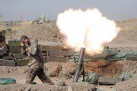 Irak'ta 59 IŞİD militanı öldürüldü