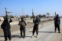 Tabka Askeri Havaalanı IŞİD'in kontrolüne geçti