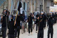 IŞİD bayram günü bunu da yaptı!