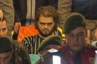 O IŞİD'çiler İstanbul'u kana bulayacaktı