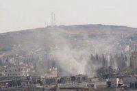 IŞİD, Kobani'ye 3 koldan saldırıyor