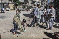 Mısır'daki ateşkes müzakereleri askıya alındı