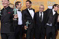 Beyaz Perde Aktörleri Derneği Ödülleri sahiplerini buldu