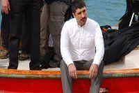 Karagül dizisinde Özcan Deniz şoku