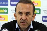 Çaykur Rizespor, Mehmet Özdilek ile yollarını ayırdı