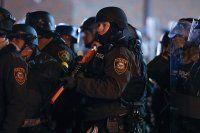 ABD'de polis bir siyahi genci daha öldürdü