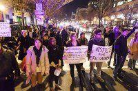 ABD'de siyahi genci öldüren polise soruşturma
