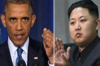 Kuzey Kore'den tehdit 'Beyaz Saray'ı patlatırız'