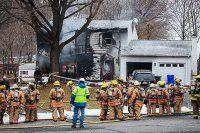 ABD'de uçak kazası, 3 ölü