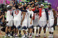 ABD Çeyrek finale yükselen ilk takım oldu