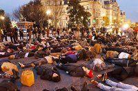 ABD'de polis şiddetine büyük tepki