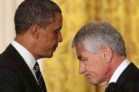 ABD Savunma Bakanı Hagel görevinden istifa etti
