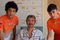 Adanaspor alt yapıdan 2 oyuncuyu profesyonel yaptı