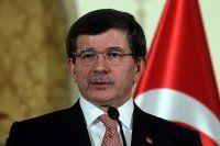 İşte Ahmet Davutoğlu'nun ilk mesaisi