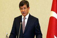 Başbakan Davutoğlu, Yargıtay'daki törene katılmayacak!